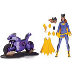 Batgirl of Burnside - DC Comics Icons - DC Collectibles