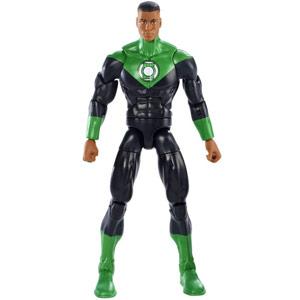 John Stewart - Green Lantern - DC Comics Multiverse - Mattel