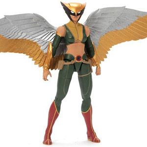 Hawkgirl - DC Comics Multiverse - Mattel