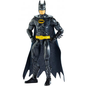 Batman - DC Comics Multiverse - Mattel