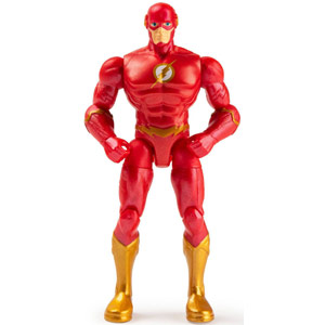 The Flash - 4 inch action figure - Spin Master