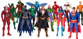 DC Comics Icons